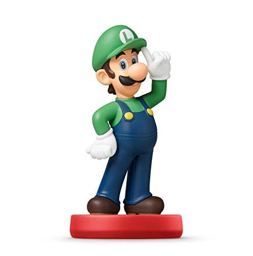 amiibo SuperMario Luigi - 6