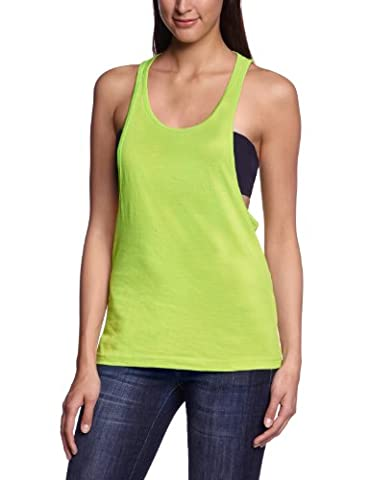 Urban Classics Ladies Loose Burnout Tanktop - T-Shirt De Sport