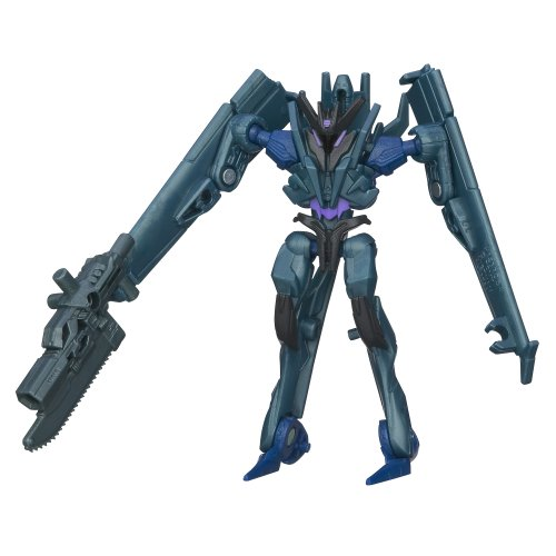 Transformers Prime Beast Hunters Legion 8cm Figur - Soundwave [UK Import]