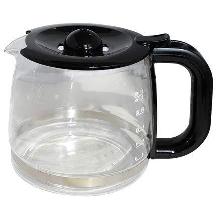 Electrolux-Jarra con tapa para cafetera AEG-Electrolux