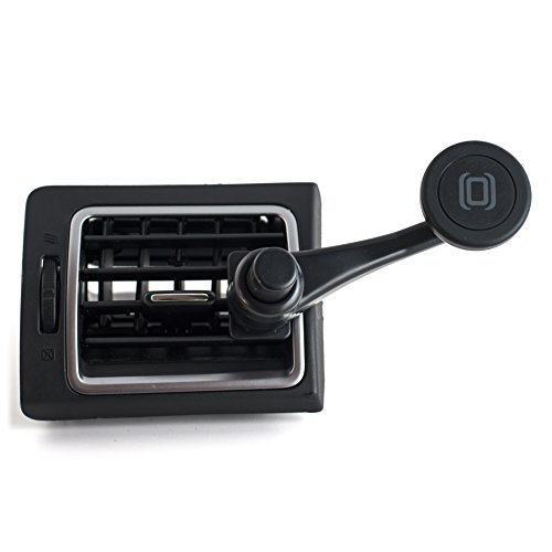 Vent-Attached-Magnetic-Car-Mount-with-Extension-Magno-Mount-by-Dockem-Versatile-360-Degree-Rotation-and-35-Extension-Arm