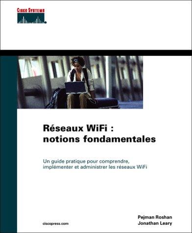 Réseaux WiFi : notions fondamentales