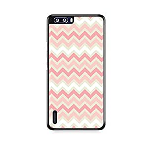 PatternChevron Case for Huawei Honor 6 Plus