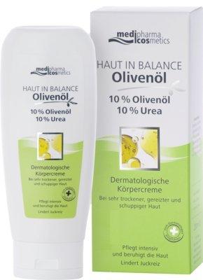 Olivenöl Haut in Balance Körpercreme, 200 ml