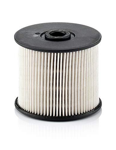 Preisvergleich Produktbild Original MANN-FILTER Kraftstofffilter PU 830 X - Kraftstofffilter Satz mit Dichtung / Dichtungssatz - Für PKW