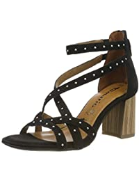 e091866a951f Amazon.fr   Tamaris - Sandales   Chaussures femme   Chaussures et Sacs