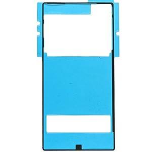 Original Sony Klebefolie Dichtung / Adhesive Sticker Akkufachdeckel für Sony Xperia Z5 (Adhesive Tape Battery Cover) - 1295-0534