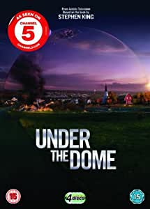 Under the Dome [DVD]