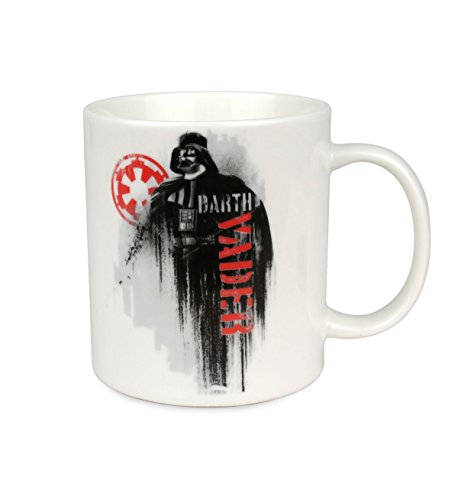 Rogue One Kaffeetasse mit Sound Darth Vader