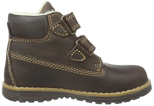 Primigi Aspy 1, Chaussures Marche Bébé Garçon Braun (MARRONE SCURO)