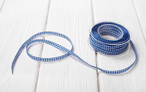 1-rolle-blau-weiss-kariertes-vichy-karo-band-mit-20-metern-6-mm-rustikal-im-landhausstil-im-bayernlo