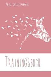 Anita Girlietainment Trainingsbuch