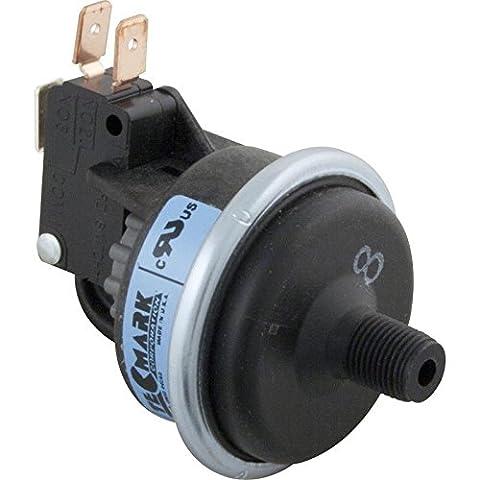 "Tecmark V4003P-DX 0.125"" MPT 21A Vacuum Switch"