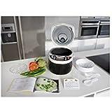 GM Gourmet 5000 - Robot de cocina