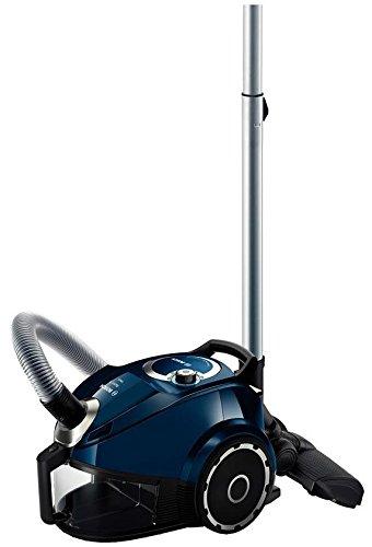 Bosch BGS4210 Aspirapolvere a Carrello Senza Sacco, 600 W, 79 Decibel