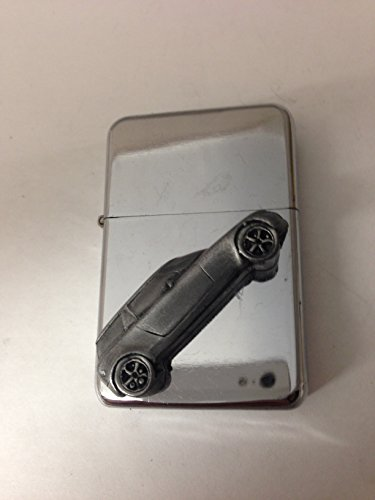 saab-9x-2002-ref234-3d-flip-top-petrol-lighter-windproof-silver-refillable