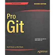 [(Pro Git 2014)] [By (author) Scott Chacon ] published on (December, 2014)