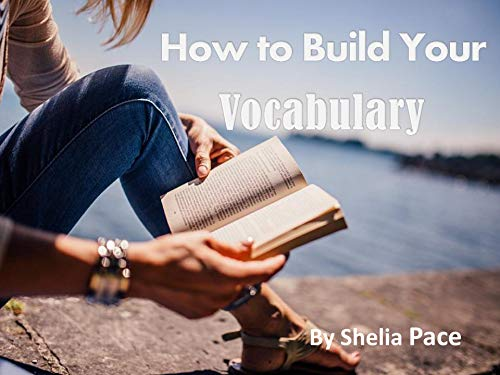 How to Improve your Vocabulary (New Words for your vocabulary Book 1) (English Edition)
