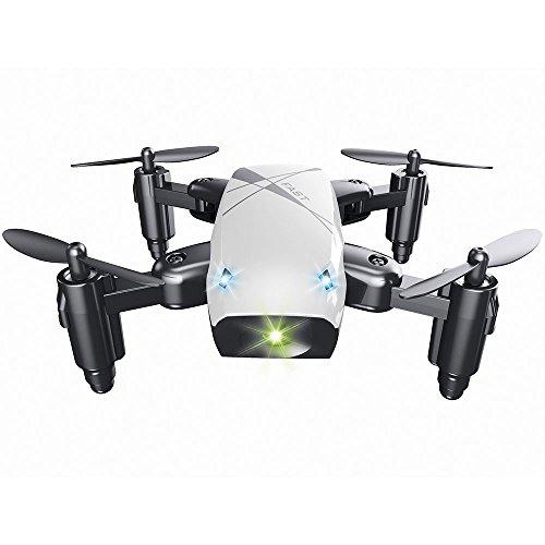 Mini drone de poche pliable FOXFF S9