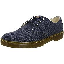 Dr. Martens Delray, Zapatos de Cordones Derby Para Hombre