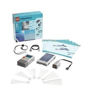 9688 - Energías Renovables LEGO® Education (B004VKHKPS) | Amazon price tracker / tracking, Amazon price history charts, Amazon price watches, Amazon price drop alerts