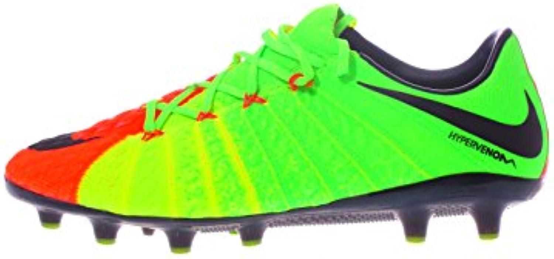Nike Fußballschuhe Hypervenom Phantom III AGPRO 852566 308
