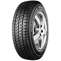 1 neumático de goma 185R 14C 102Q TL Vanhawk Wi.M+S FIRESTONE VANHAWK