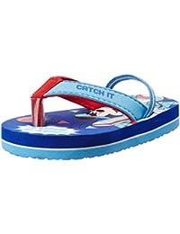 Disney Boy's Mcpbff2162 Flip-Flops