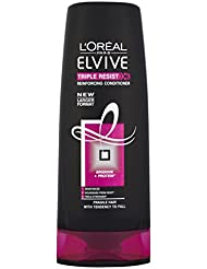 L'Oreal Elvive Triple Resist Fragile Hair Conditioner... preiswert