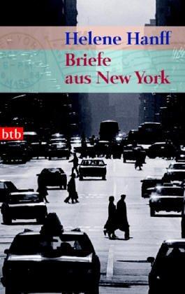 Buchseite und Rezensionen zu 'Briefe aus New York' von Helene Hanff