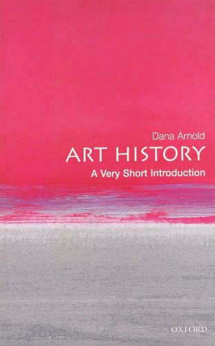 Art History: A Very Short Introduction (Very Short Introductions)