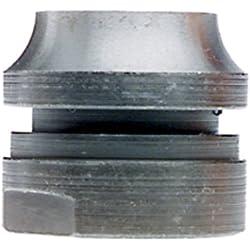 Wheels Manufacturing CN-R002 Rear Axle Cone, 16.9 x 15.1-mm