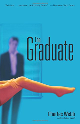 Book cover for The Graduate
