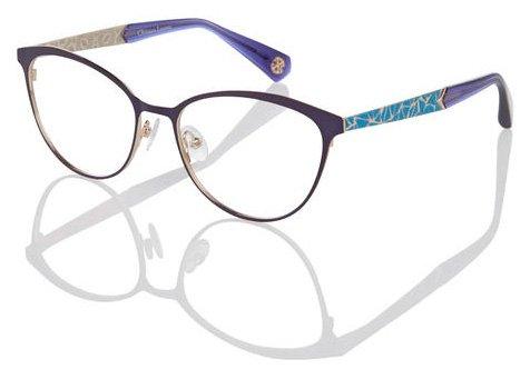 occhiali-da-vista-donna-christian-lacroix-cl3049-bleu-nuit