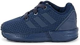 adidas ZX Flux Bébé Bleu Marine ...