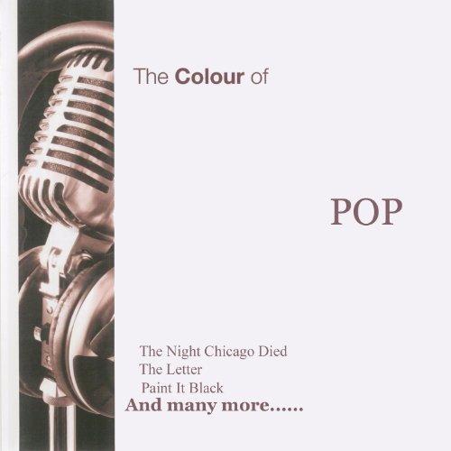 The Colour of Pop
