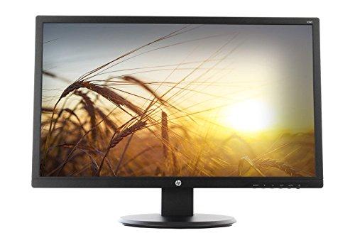 HP W3R46AA#ABU v243 - LED monitor - 24