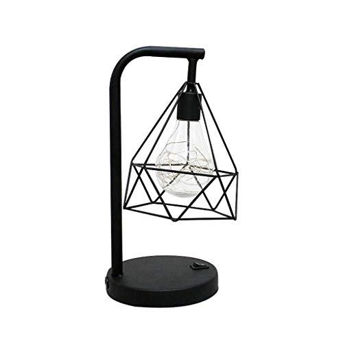 Lámpara de Mesa Diamond