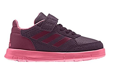 adidas AltaSport El K, Chaussures de Fitness Mixte Enfant