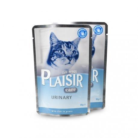 urinary-Pasto piacere Care per gatto