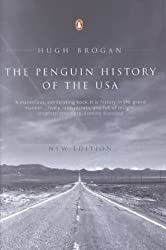 (THE PENGUIN HISTORY OF THE USA: NEW EDITION) BY BROGAN, HUGH(AUTHOR)Paperback Nov-2001