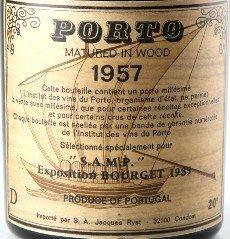 HART (W.J.) 1957, Porto
