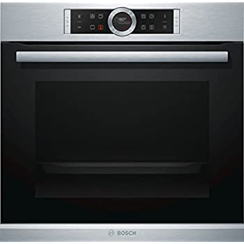 bosch hbg6725s1 serie 8 backofen elektro a 71 l. Black Bedroom Furniture Sets. Home Design Ideas