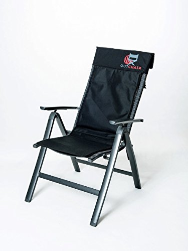 Outchair Seat Cover