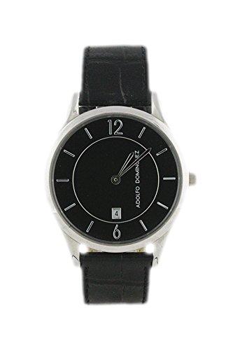 adolfo-dominguez-reloj-negro