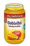 Bebivita Früchte Mango in Apfel
