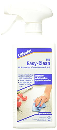 Lithofin MN Easy-Clean (Sprühflasche) - 500 ml