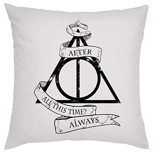 Lenzuola Harry Potter.18x18 Cm Square Design Guanggs Home Style Diylancas Cotton