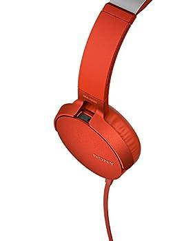 Sony Mdr-xb550ap Kopfhörer (Extrabass, Mikrofon) 6