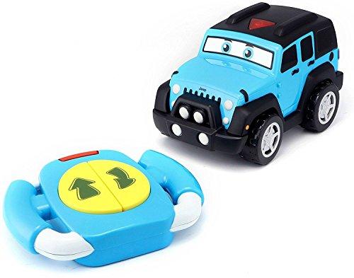 Bauer Spielwaren 16-82301 Spielzeugauto, Hell-Blau